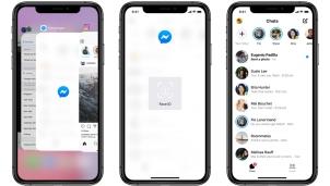 App Lock tính năng mới trên Facebook chống bị đọc trộm tin nhắn