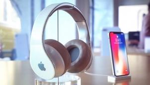 Apple sẽ sớm trình làng tai nghe không dây mới với tên gọi AirPods Studio