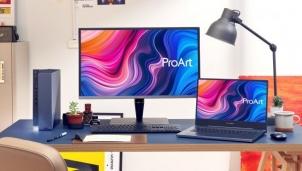 Asus: Tiết lộ máy tính xách tay ProArt StudioBook đồ họa khủng nhất thế giới tại IFA 2019