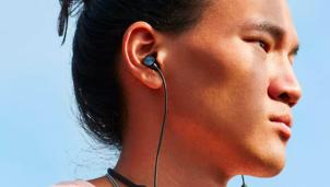 Bullets Wireless Z mới: tai nghe không dây một chạm, pin 20 giờ