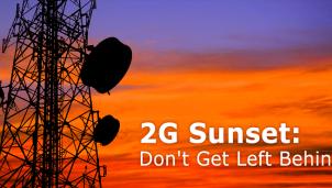 Các nhà mạng sớm tắt sóng 2G, dự kiến vào năm 2022
