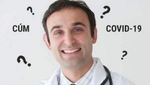 Cách phân biệt giữa nhiễm COVID-19, cảm lạnh, dị ứng và cảm cúm