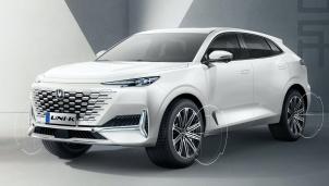Changan Uni-K: Xe Trung Quốc nhìn tưởng chiếc Coupe-SUV đến từ Đức