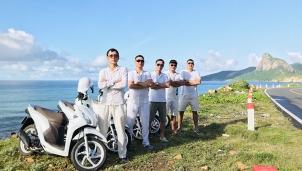 Côn đảo: Từ hồn thiêng sông núi đến khúc hát biển xanh
