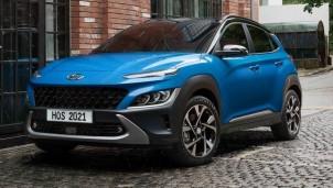 Đánh giá chi tiết Hyundai Kona 2022 và giá bán