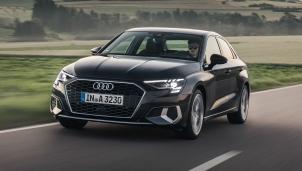 """Audi A3 2022 """"lột xác"""" hoàn toàn khiến bao người mơ ước"""