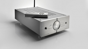 Đầu giải mã AAdac, mạch full balance hứa hẹn độ ồn và độ méo cực thấp