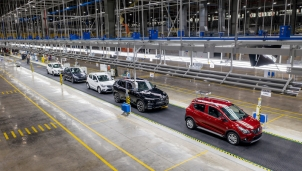 """Discovery: """"Ngôi sao mới"""" VinFast - Dấu hiệu khả quan của ngành công nghiệp ô tô Việt Nam"""