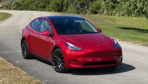 Elon Musk kêu gọi tập trung sản xuất Tesla Model Y số lượng lớn trong một e-mail bị rò rỉ