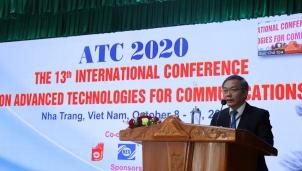 Hội Vô tuyến - Điện tử Việt Nam tổ chức thành công hội nghị ATC 2020