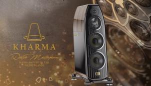 Kharma Exquisite Midi - Loa ultra hi-end của năm 2020