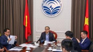 Lần đầu có tên gọi mới, Hội nghị và Triển lãm Thế giới số 2020 do Việt Nam đăng cai tổ chức