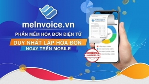 MeInvoice mang đến sự an toàn và tiện dụng cho người tiêu dùng thông minh