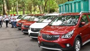 Những thay đổi về chính sách đối với ô tô năm 2021 người dân cần biết