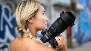 Nikon trình làng Z6 II và Z7 II: Nâng cấp vi xử lý Expeed 6 kép, quay video 4K/60p