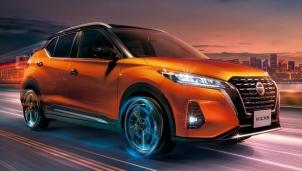 Nissan Kicks 2021 sắp về Việt Nam khác gì với các phiên bản bán trong khu vực