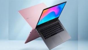 Ra mắt RedmiBook Pro 14: chip Intel Core thế hệ thứ 10, GPU rời, sạc nhanh, giá chỉ từ 12,8 triệu đồng