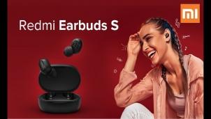 Redmi Earbuds S tai nghechỉ nặng 4.1gram, giá 550 nghìn đồng