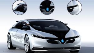 Sau iPhone 13, Apple có thể ra mắt ô tô điện vào năm 2021