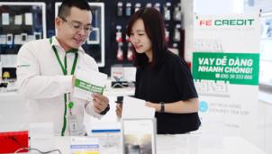 Siết mạnh cho vay tiền mặt tiêu dùng, FE Credit bị ảnh hưởng mạnh ra sao?