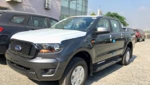 Tại sao Ford Việt Nam lắp ráp Ranger trong nước?