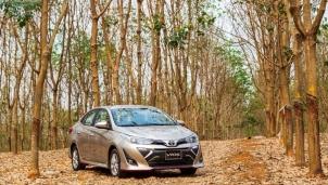 Top 10 xe bán chạy nhất tháng 9/2020: Toyota Vios dẫn đầu, VinFast thăng hạng