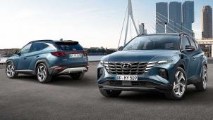 Đánh giá Tucson 2021: Mẫu crossover bán chạy nhất của Hyundai ra mắt tại Mỹ