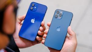 Vì sao tốc độ 5G trên iPhone 12 chậm hơn 4G
