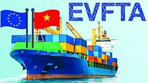 """Việt Nam """"gặt hái"""" được gì từ thỏa thuận thương mại với EU"""