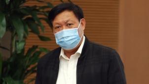 Việt Nam tiến tới tiêm miễn phí vắc xin Covid-19 cho người dân