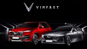 """Vinfast công bố giá xe mới đi kèm với nhiều ưu đãi """"khủng"""""""