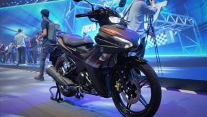 """Yamaha EXCITER 155 VVA 2021 """"lột xác"""" chinh phục đẳng cấp mới"""