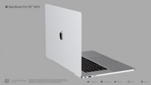 """Apple """"nhá hàng"""" concerpt MacBook Pro thế hệ tiếp theo 'đốn tim' các iFan"""