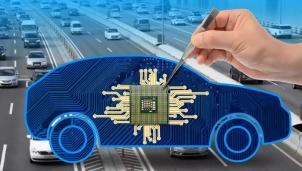 'Khủng hoảng' chip bán dẫn toàn cầu đã 'thổi bay' 110 tỉ USD của ngành công nghiệp ô tô