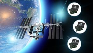 ADC MCP37Dx1-80 - Bộ chuyển đổi tín hiệu Analog sang tín hiệu số tốc độ cao cho ngành Hàng không Vũ trụ và Quốc phòng