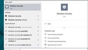 Cách bật tính năng chống mã độc tống tiền trên Windows