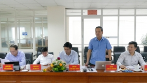 Đài PT - TH Lào Cai đổi mới toàn diện tiến tới cơ quan truyền thông đa phương tiện
