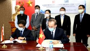 Điều chỉnh dự án giữa PTIT và CDAC Ấn Độ