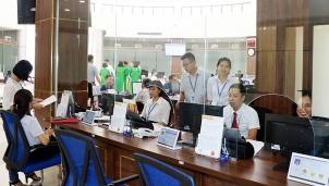 Hưng Yên phê duyệt kiến trúc chính quyền điện tử phiên bản 2.0