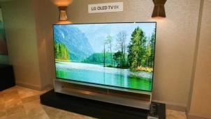 Kích thước TV bao nhiêu là phù hợp với bạn nhất?