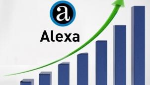 Làm thế nào để tăng thứ hạng Alexa?