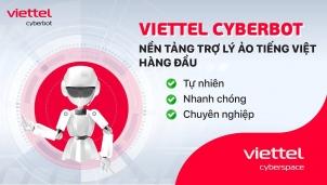 Nền tảng Công nghệ số Viettel - Giải pháp đón đầu xu thế TMĐT của thế giới