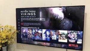 Netflix gỡ bỏ bộ phim Pine Gap vì vi phạm chủ quyền lãnh thổ Việt Nam