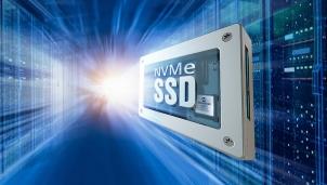 NVMe SSD PCIe Gen 4 - Giải pháp hoàn hảo về lưu trữ ở trung tâm dữ liệu