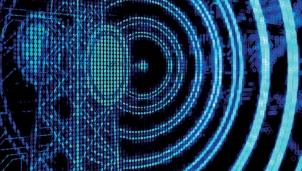 Tần số vô tuyến: Mối đe dọa trên không đối với các tổ chức doanh nghiệp