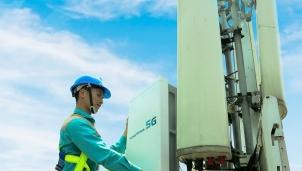 Trạm phát 5G - Thách thức về an toàn bức xạ điện từ khi triển khai