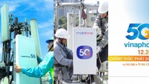 Trạm phát 5G - Quy định an toàn phơi nhiễm EMF