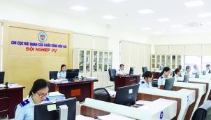 Áp dụng Quản lý rủi ro trong hoạt động XNK để khuyến khích doanh nghiệp tuân thủ tốt pháp luật