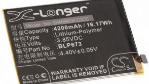 Bao giờ pin Lithium-polymer thay thế hoàn toàn pin Lithium-Ion?