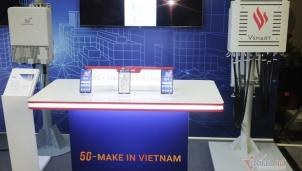 Đâu là sự khác biệt của 'Make in Vietnam' với 'Made in Vietnam'?